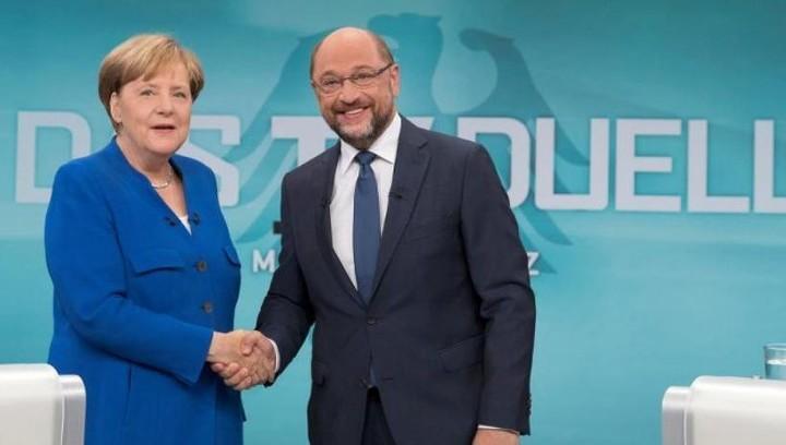 Германия на пороге политического хауса