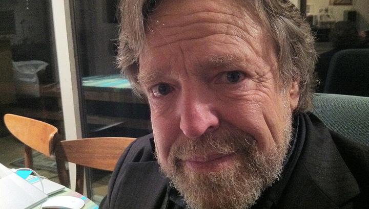 В США скончался один из основоположников Интернета Джон Барлоу