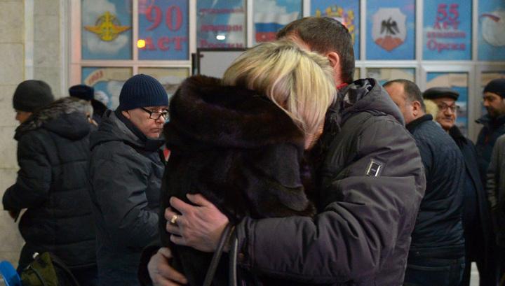 Семьи погибших в катастрофе Ан-148 получат по 3,5 миллиона рублей