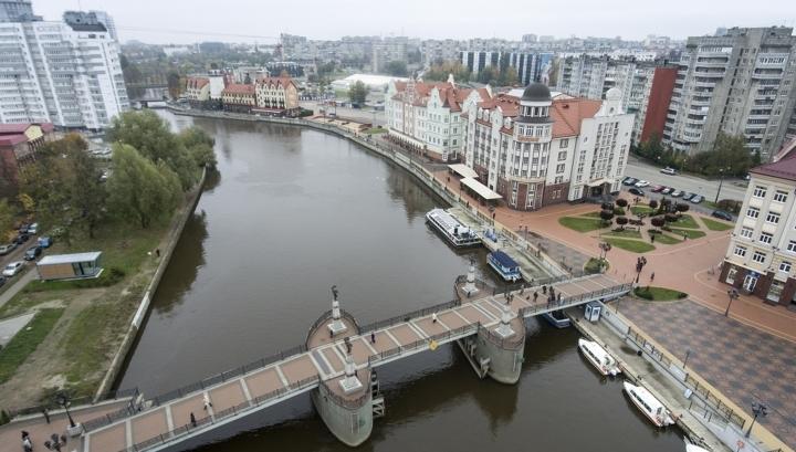 Накануне ЧМ-2018: калининградский отель завысил цены на 833,33%