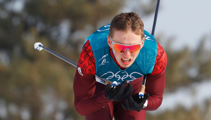 Лыжник Спицов: будь на моем месте Устюгов, команда стала бы сильнейшей