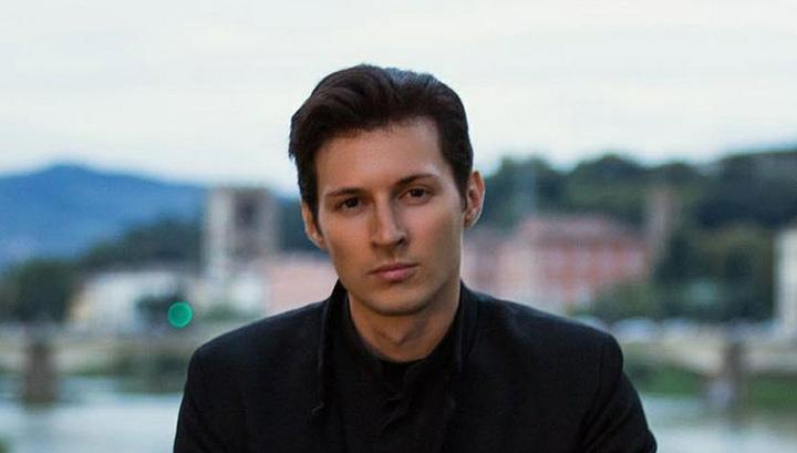 Павел Дуров стал долларовым миллиардером
