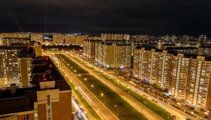 Общие пробки и общие проблемы: Москва и область стали единым целым
