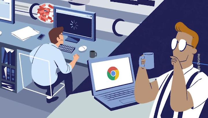 Вести.net: Google обвинили в недобросовестной конкуренции