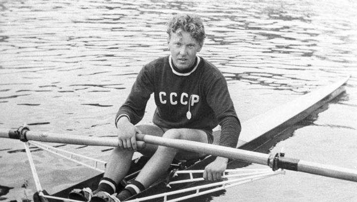 Умер выдающийся гребец Юрий Тюкалов