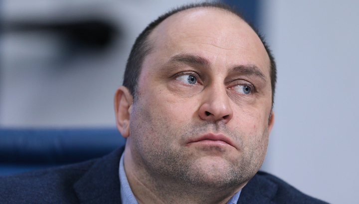 Дмитрий Свищев: МОК знал о пробе Крушельницкого еще до матча за бронзу