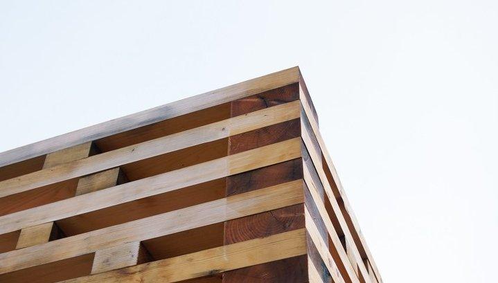 Японцы собираются построить самый высокий в мире деревянный небоскреб