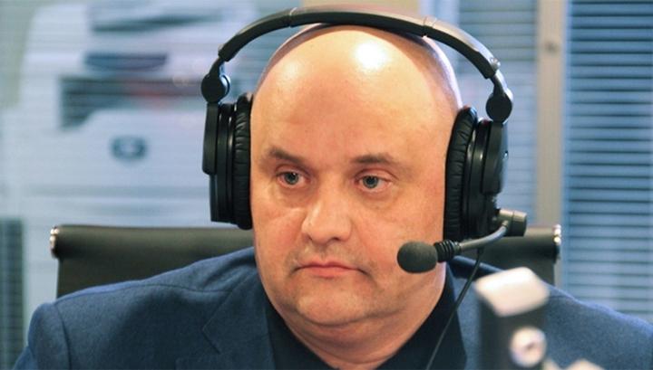 Федерация керлинга: Крушельницкому подсунули мельдоний