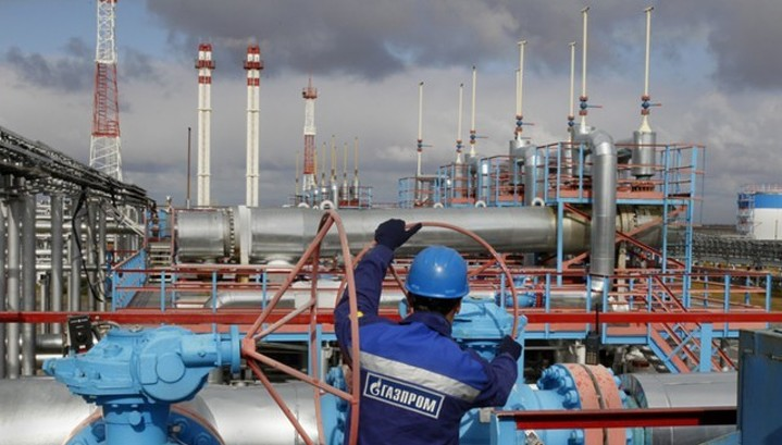 ВР: РФ увеличит экспорт газа до 1 млрд куб м в сутки