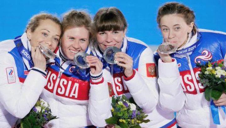 Бойкот украинцев обеспечил российским биатлонисткам максимальную квоту Кубка мира