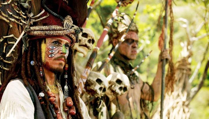 """Гены """"вымерших"""" карибских индейцев найдены у современных людей"""