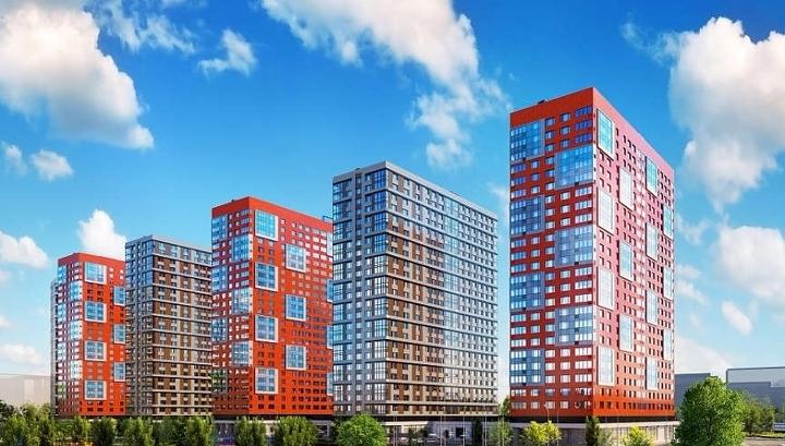 Покупатели выбирают апартаменты из-за цены