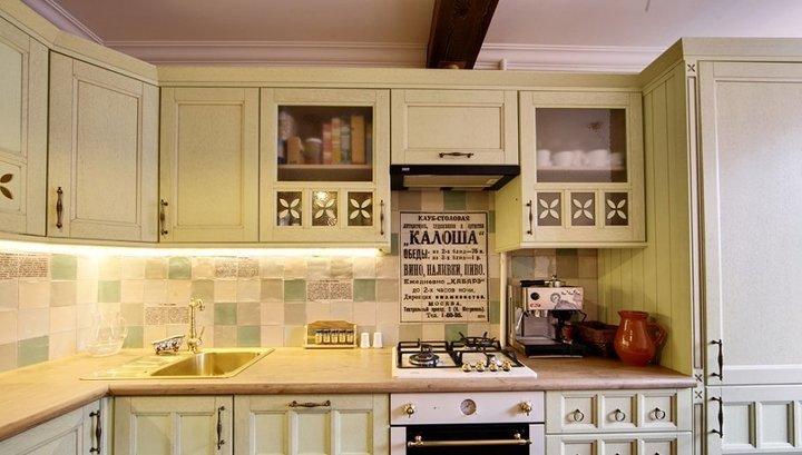 Кухня мечты - не идем на поводу у дизайнера, разбираемся самостоятельно!