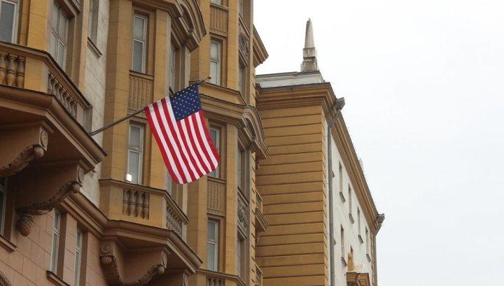 На ремонт посольства в Москве США потратят 100 миллионов долларов