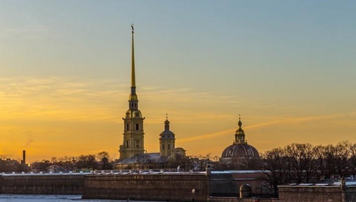 10 популярных городов России у туристов на 8 марта