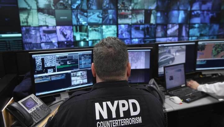 В США испытали на гражданах технологию предсказания преступлений