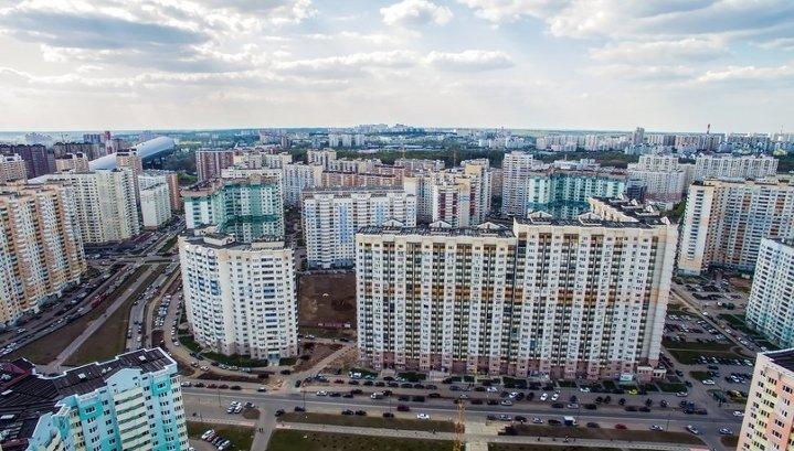 Минстрой: рост ввода жилья зависит от его востребованности