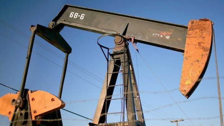 Прогноз: нефтяной рынок опробует ∎трубку мира∎