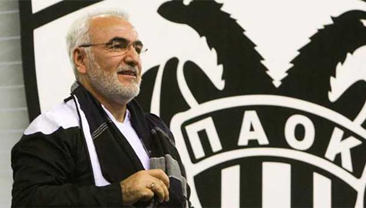 Скандал в греческом футболе: чемпионат могут остановить