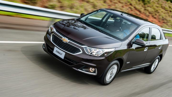 Кроссовер Opel и Chevrolet вернется в Россию под новым именем