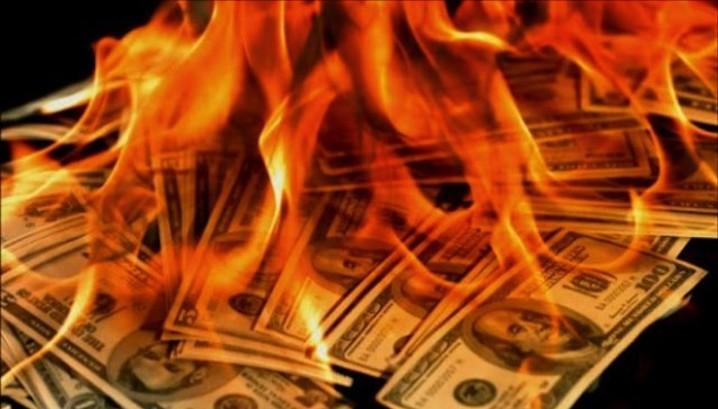 Уроки рынка: как мгновенного потерять $12,2 млрд