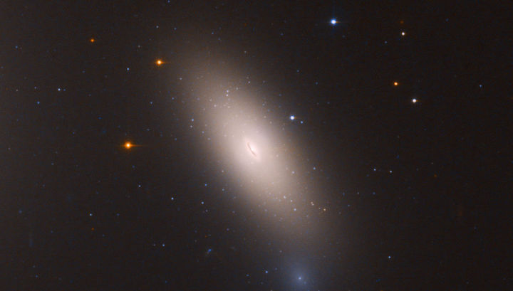 Как сделать свою галактику 41