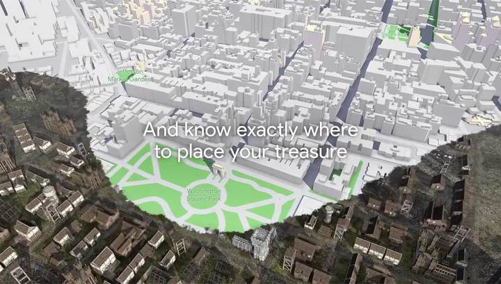 У Pokemon Go появятся последователи: Google Maps открыли разработчикам игр