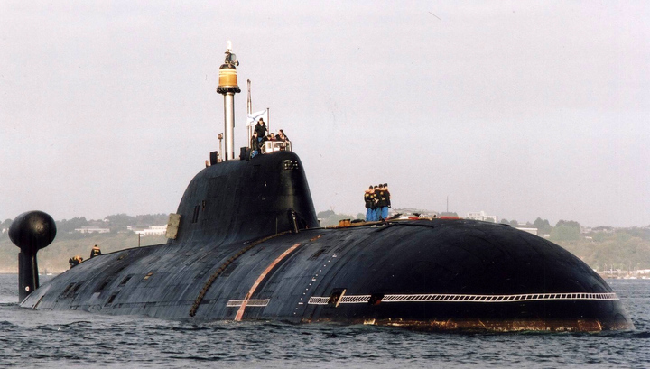 Проскользнули под носом. Российские подводники рассказали, как ходили у самых границ США