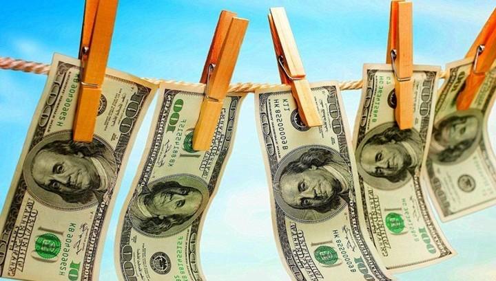 США - идеальная прачечная для грязных денег