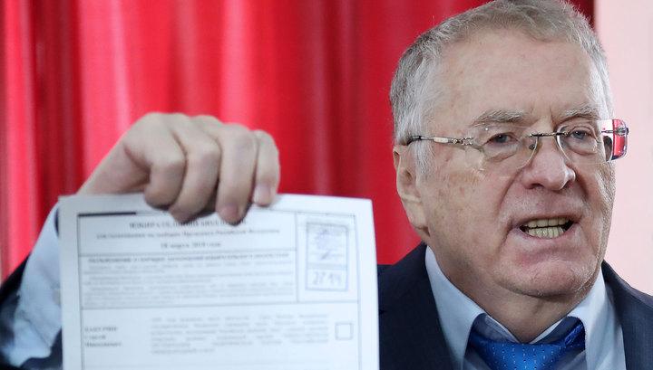Политбюро, ЦК и генсек: ЛДПР перейдет на партийную терминологию, как при Брежневе