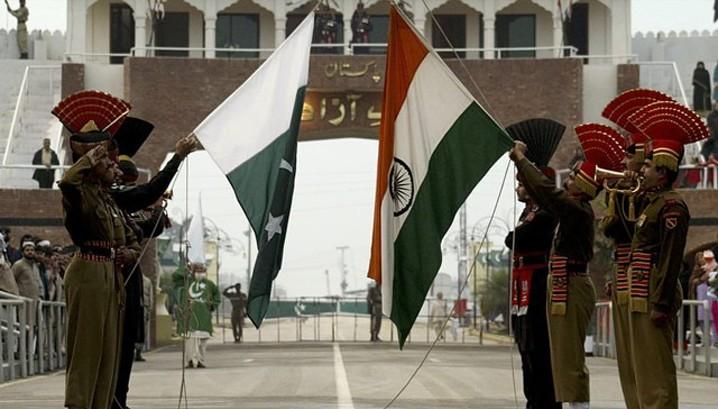 Индия vs Пакистан: страшный сценарий ядерной войны