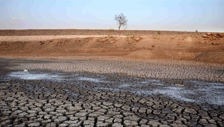 ООН: 5 млрд человек пострадают от нехватки воды