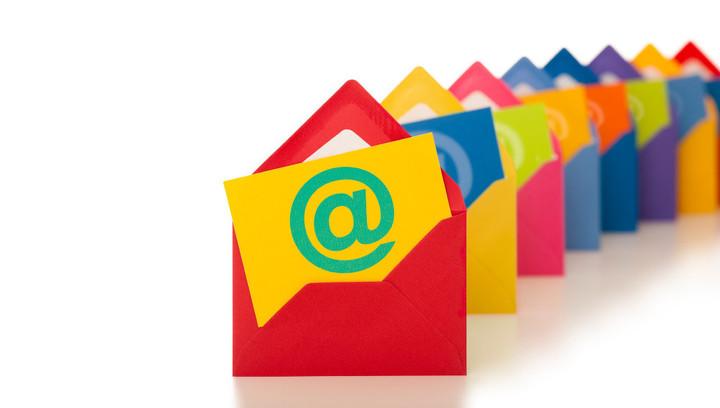 Электронным письмам россиян решили придать юридический статус
