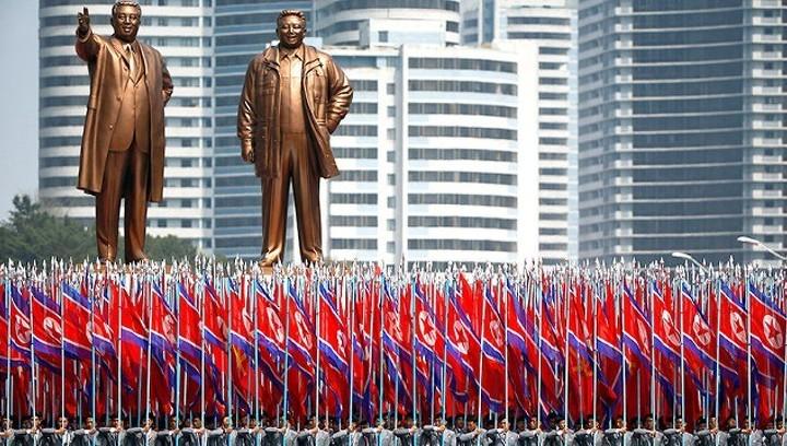 Россия и КНДР договорились развивать сотрудничество