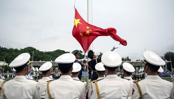 """СМИ: """"Китай должен быть готов к войне за Тайвань"""""""