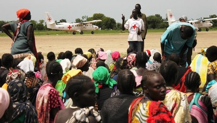 ООН: количество голодающих людей в мире растет