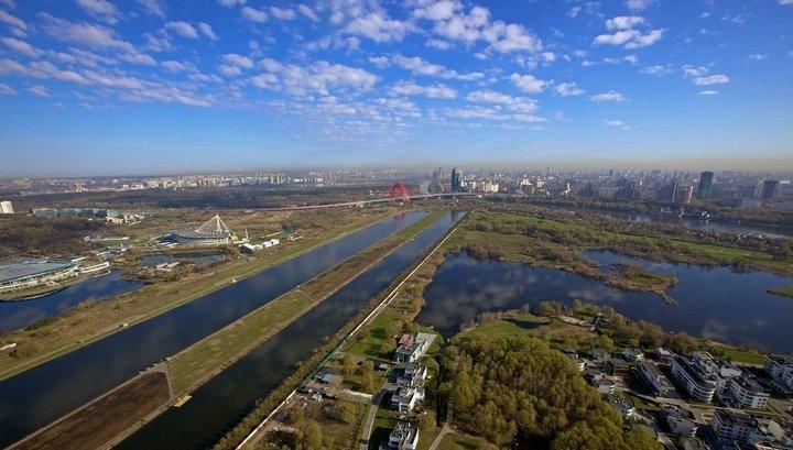 Самые дорогие дома Москвы расположены в двух районах