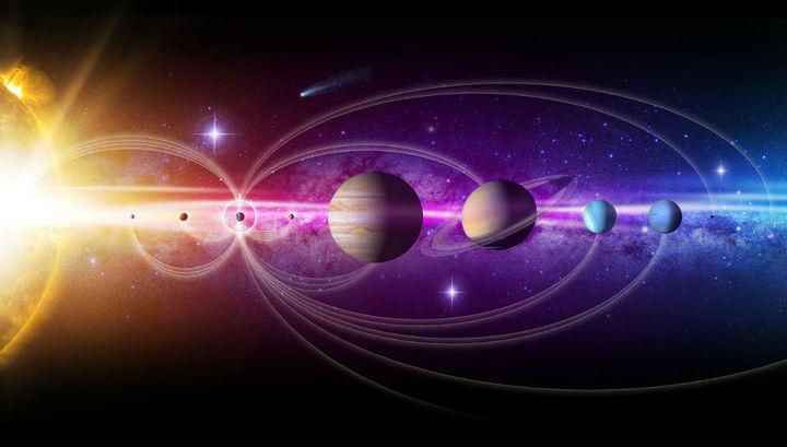 Новая теория грозит перевернуть взгляды на формирование Солнечной системы