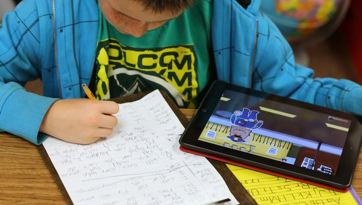 "Bloomberg: Apple представит дешевые ""школьные"" iPad"