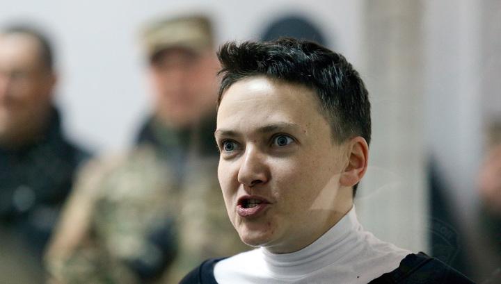 Улик против Савченко недостаточно, но арест продлили