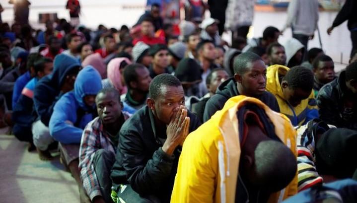Чернокожее население Европы стремительно растет