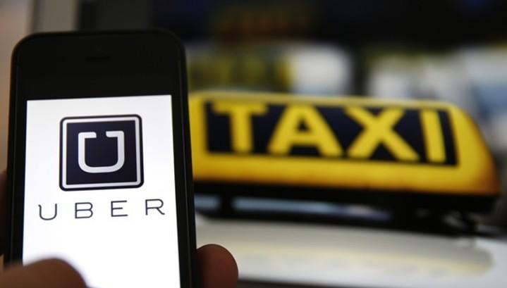 Uber объединяет с Grab активы в Юго-Восточной Азии