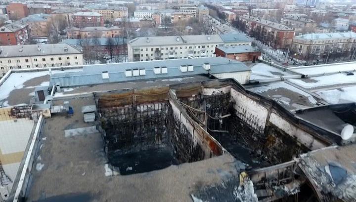 Еще один фигурант дела о пожаре в Кемерове обжалует свой арест