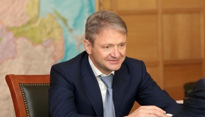 Ткачев: нужно восстановить ветеринарную власть