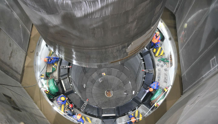 Химики научились извлекать из ядерных отходов новое топливо, заодно снижая их радиоактивность