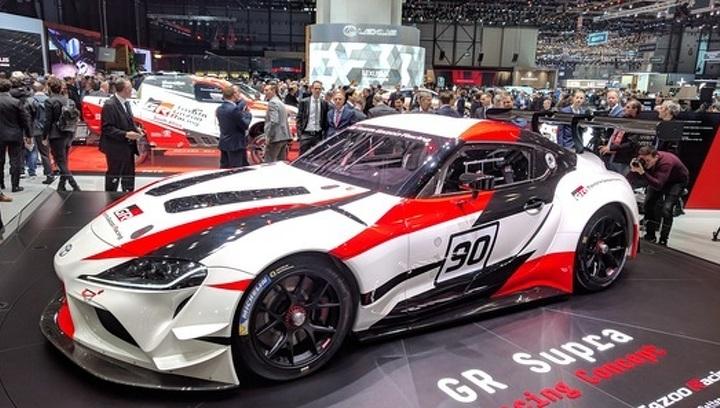Легендарный суперкар от Toyota лишится очень важного агрегата