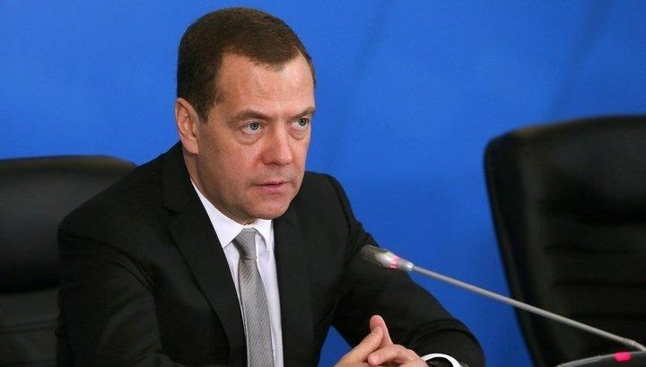 """Медведев изменил """"некоторые правила"""" в сфере управления домами"""