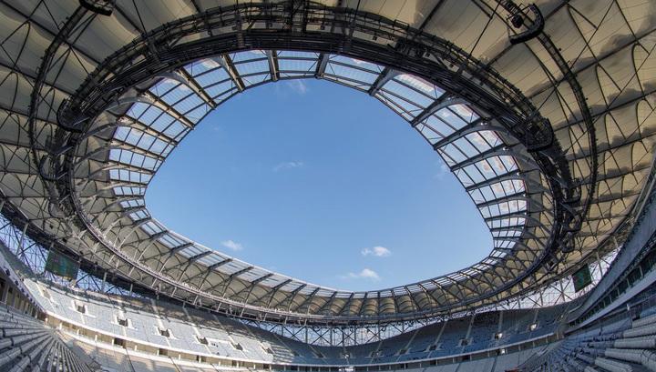 Финал Кубка России по футболу можно будет посетить бесплатно
