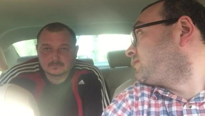 """Удерживаемый на Украине капитан """"Норда"""" не получает необходимой медпомощи"""