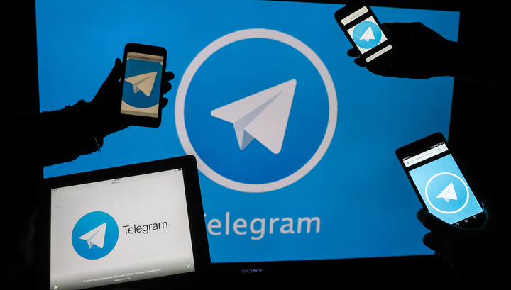DDoS-атака на серверы: Telegram пришел в себя